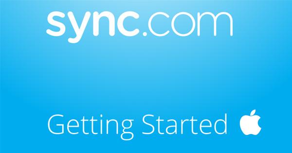 Sync.com avis