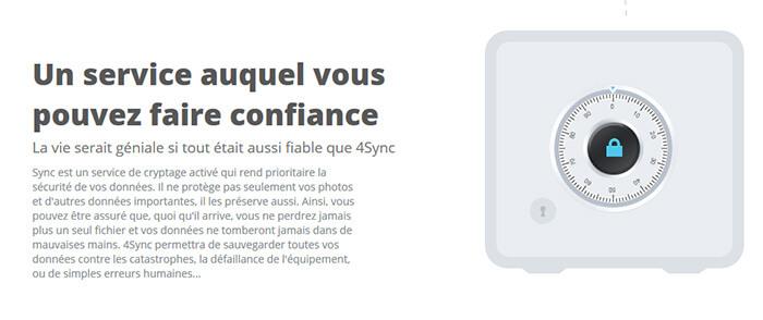 Sécurité 4Sync